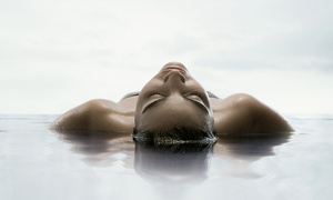 Life is Grand R.E.S.T. Spa: One or Three 60-Minute Floatation Sessions at Life is Grand R.E.S.T. Spa (Up to 43% Off)