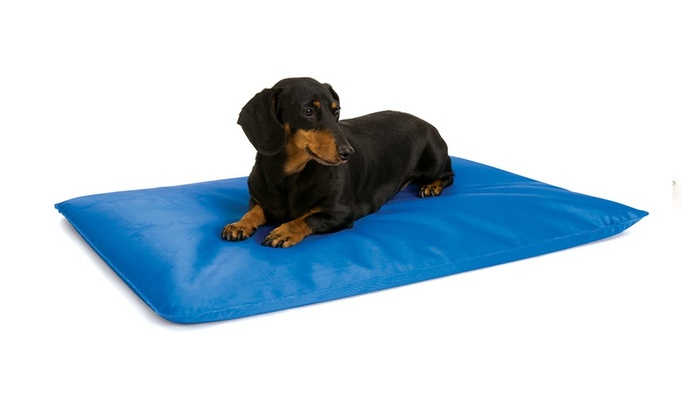 K&H Cool Bed III Cooling Pet Bed: K&H Cool Bed III Cooling Pet Bed. Multiple Colors Available.
