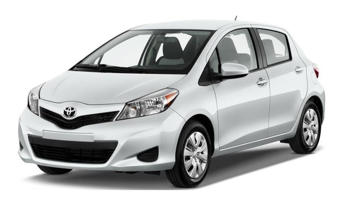 New Zealand Discount Car Rentals Auckland