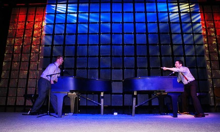 $15 for Admission to Dueling Piano Show and $10 Toward Drinks at Oh' Brian's on the Green ($30 Value)