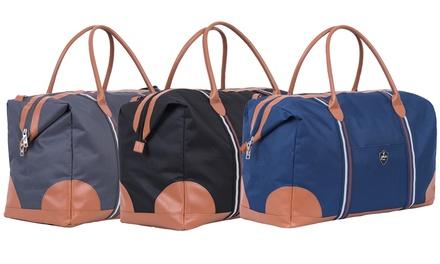 1 o 2 bolsas de viaje Gentleman Farmer