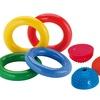 Gymnic Fun Gym Rings or Multiactiv Stones