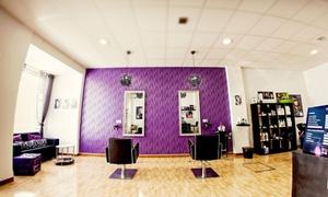 Victory Rolls: Ses. de peluquería con corte, masaje, peinado y mascarilla con opción a tinte y/o mechas desde 14,95 € en Victory Rolls