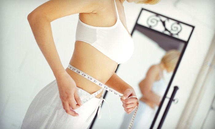 Insights to Health - Multnomah: $139 for 21-Day Weight-Loss and Detox Program at Insights to Health ($331 Value)