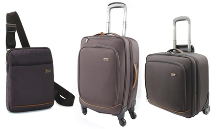 Melvin Hand Luggage, Business Case or Hip Bag