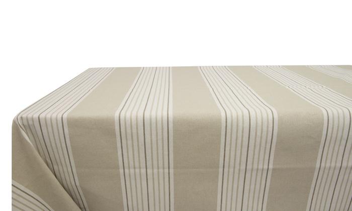 Tovaglie in cotone