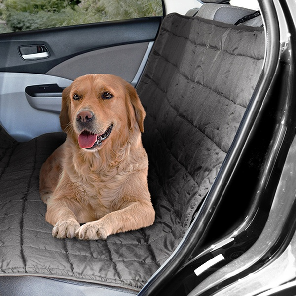 Dog Car Protector >> Water Resistant Dog Car Seat Protector Cover