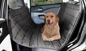 Pet Hammock Car Seat Protector at Pet Hammock Car Seat Protector, plus 9.0% Cash Back from Ebates.