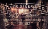 Silver Steer Gifts & Decor - Franklin: Gifts and Decor at Silver Steer & Co. (Half Off). Two Options Available.
