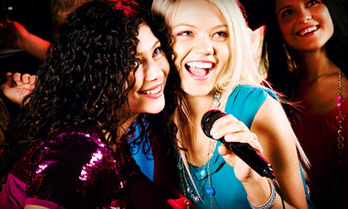 K-TV Hawaii - Ala Moana - Kakaako: One or Two Hours of BYOB Karaoke for Up to 8 or 25 at K-TV Hawaii (Up to 51% Off)