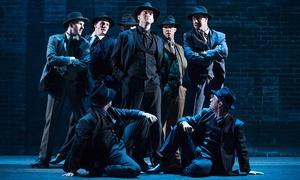 """""""Bullets over Broadway"""": Bullets over Broadway on May 5, at 8 p.m."""
