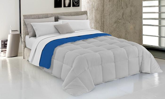 couette d 39 hiver elegant groupon. Black Bedroom Furniture Sets. Home Design Ideas
