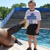 45% Off Kids' Sea Lion Splash Program at Oceans of Fun