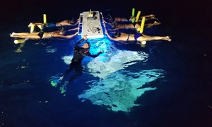 Up to 38% Off Manta Ray Snorkeling at My Kona Adventures at My Kona Adventures, plus 6.0% Cash Back from Ebates.