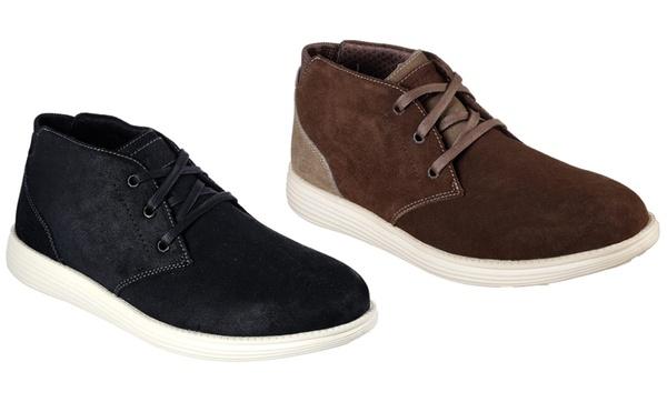 Vaca emoción Varios  Zapatos Skechers para hombre