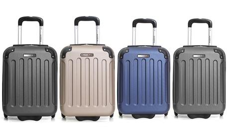 1 o 2 maletas de cabina Bluestar Oferta en Groupon