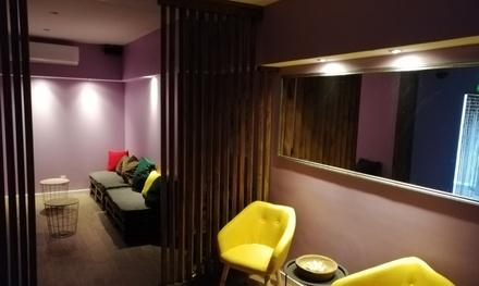 Modelage californien/soin du visage/rituel hammam ou zen avec spa en illimité pour 1/2 pers. dès 15 € au Spa Lounge