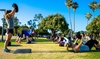 San Diego Core Fitness - Multiple Locations: Single, Two, or All Locations Six Week Unlimited Boot Camp at San Diego Core Fitness (Up to 87% Off)