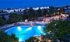 Calabria 4*: 7 notti in pensione completa con bevande per 1