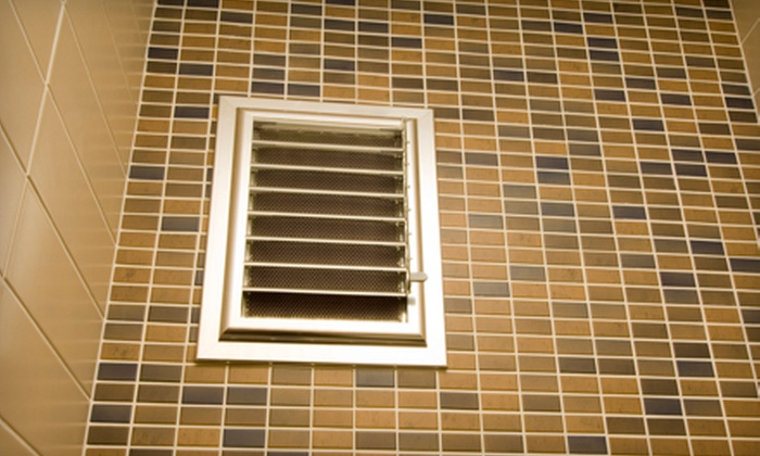 US Air Solutions - South Scottsdale: $49.99 for Air- and Dryer-Vent Cleaning with an AC or Furnace Checkup from US Air Solutions ($318 Value)