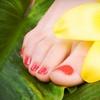 Up to 55% Off Mani-Pedis at Sunset Nails
