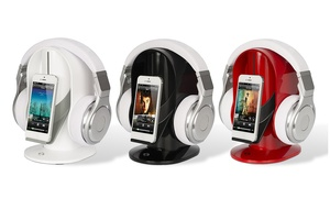 Support/Socle pour casque audio