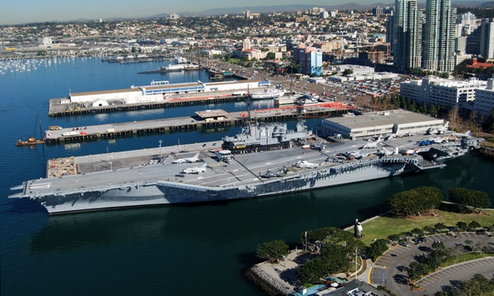Image result for uss midway museum