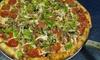 Luke 'n Ollie's Pizzeria - James Island: $10 for $20 Worth of Casual Food at Luke 'n Ollie's Pizzeria