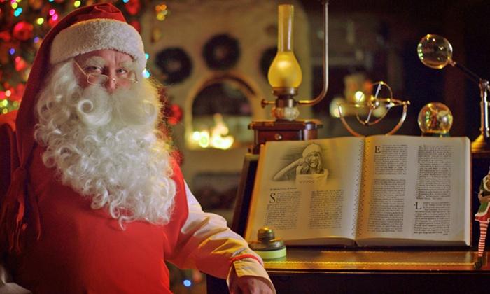 elfi santa claus deal of the day groupon