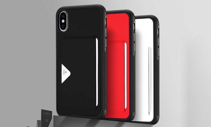 Case per iPhone X