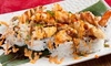 Lotus Lounge - Silver Lake: Asian Fusion Cuisine at Lotus Lounge (Up to 38% Off).  Two Options Available.