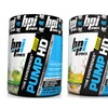 BPI Pump HD (25-Count) with Free Sample