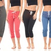 Coco Limon Women's Joggers Mystery Deal (5-Pack)