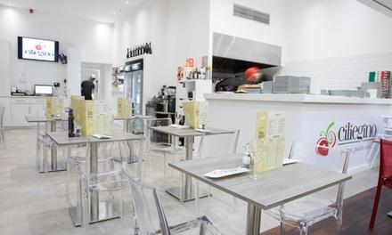 Ciliegino Restaurant