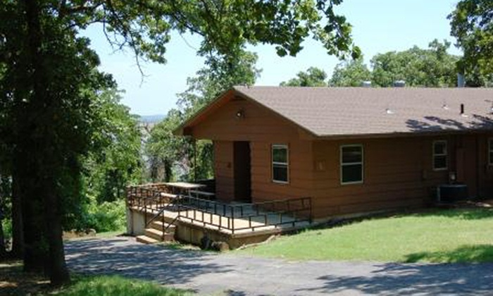 keystone state park in sand springs ok groupon getaways