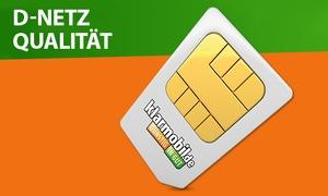 Handyflash: Angebot über Handyflash: Klarmobil Smartphone Flat inkl. monatl. 100 Freiminuten und 500 MB Internet*
