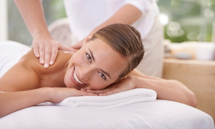 Spa Day with Two Treatments and Refreshments for One or Two at Tankersley Manor