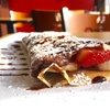 33% Off Crepes at Crazy Crepe Cafe