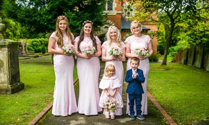 Groupon wedding deals 2018 north west