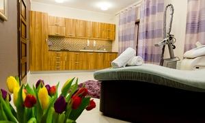FaceMedical: Godzinny masaż relaksacyjny lub klasyczny od 69,99 zł w salonie FaceMedical (do -37%)
