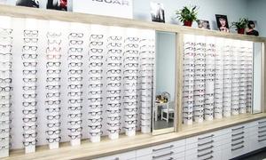 Optyk Grelich-Tomalka: 39,99 zł za groupon wart 200 zł na okulary korekcyjne z antyrefleksem i więcej w Optyku Grelich-Tomalka w Katowicach