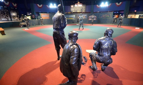 Admission for Two or Four People, or Donation to Negro Leagues Baseball Museum (Up to 35% Off)