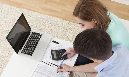 """Online cursus """"Budgetcoach"""" van Laudius"""