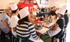 Up to 51% Off Pizza Making Class at Pummarola