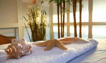 Rügen: 3-4 Tage für Zwei mit Frühstück, tgl. 3-Gänge-Menü, Wellness & Welcome Drink im 4* Lindner Hotel & Spa Rügen