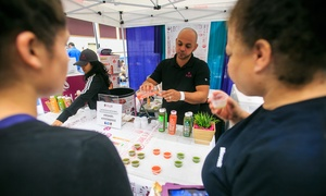 South Florida Vegfest: South Florida Vegfest on Saturday, December 3, at 12 p.m.