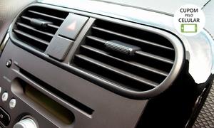 Casa Grande Autoshopping: Alinhamento, balanceamento, rodízio de pneus, calibragem, check-up e mais na Casa Grande Autoshopping – Jd. Atlântico
