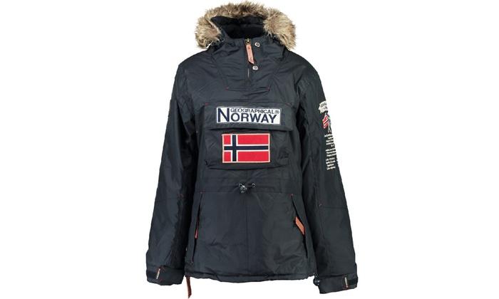 Jusqu'à Norway Boomera Parka Groupon 58 Geographical 7wxCrt7A0q