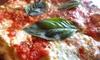 20% Cash Back at Massa's Coal Fired Brick Oven Pizzeria