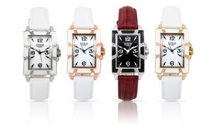 Dedia Lily R Diamond Women's Watch at Dedia Lily R Diamond Women's Watch, plus 6.0% Cash Back from Ebates.